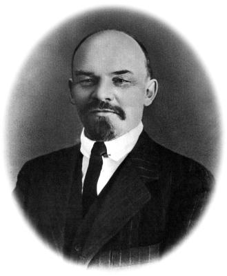 В.И.Ленин. Цюрих (Швейцария), 1917 год height=508