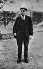 Ленин В.И. на прогулке по выздоровлении после ранения