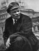 .И.Ленин на параде войск Всевобуча