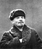 В.И.Ленин. Москва, 7 ноября 1919 года