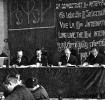 Ленин В.И. в президиуме I конгресса Коминтерна в Кремле