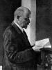 В.И.Ленин на II конгрессе Коминтерна