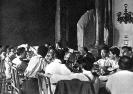 В.И.Ленин на заседании одной из комиссий II конгресса Коминтерна