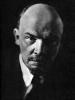 В.И.Ленин. Москва, июль 1920 года