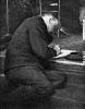 В.И.Ленин на заседании III конгресса Коминтерна