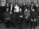 В.И.Ленин в группе сотрудников «Центропечати»