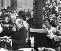 В.И.Ленин на III конгрессе Коминтерна