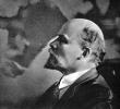 В.И.Ленин. Москва, июнь-июль 1921 года