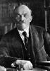 В.И.Ленин в своём кабинете в Кремле. Москва, 4 октября 1922 года