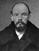 В.И.Ленин в период ареста